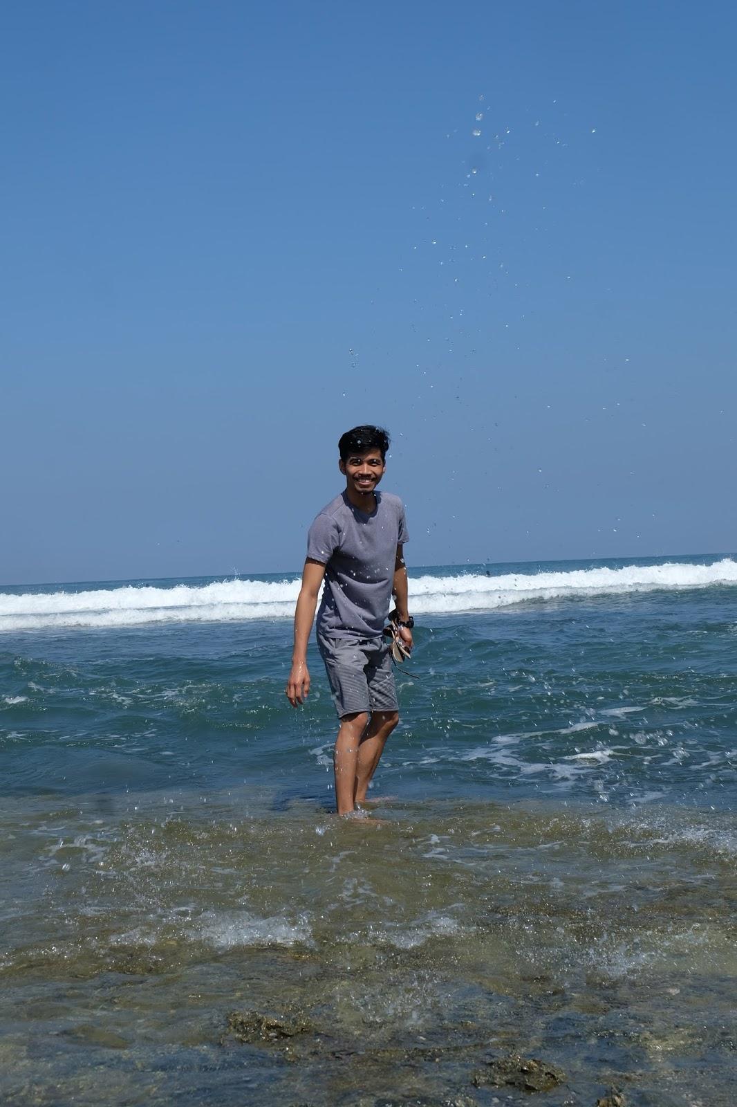 San Juan Beach La Union