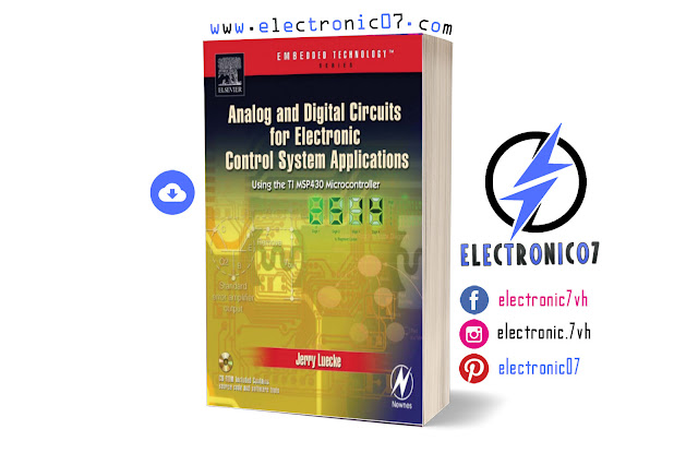 Free Download Analog and Digital Circuits for Electronic Control System Applications  PDF