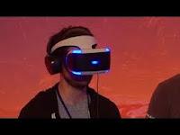 Realtà virtuale al salone dei videogames di Los Angeles