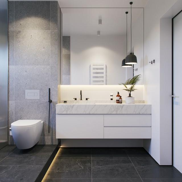 Bathroom Faucets Design