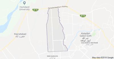 سرجانی تیسر ٹاؤن کرسچن آبادی کا پانی بند | کراچی