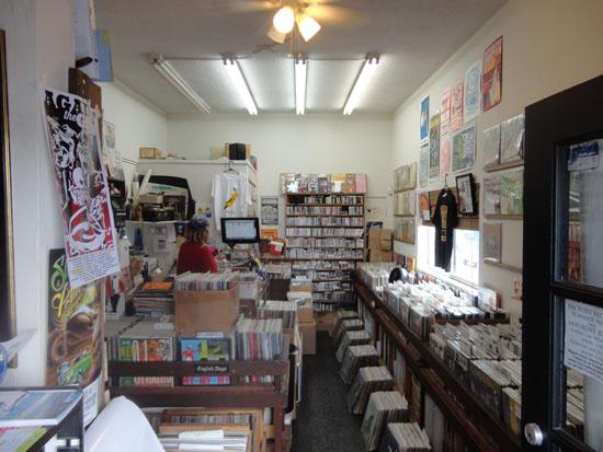 Orange County, CA - The Vinyl Record Collector Blog