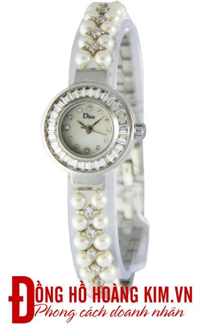đồng hồ nữ đính đá đẹp tại quảng ninh cao cấp nhất