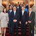 Canciller Miguel Vargas designa a encargados de diecisiete secciones comerciales en el exterior