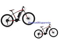 """Concorso """"Una giornata leggera, gioca e vinci una e-bike"""" ( valore 2.049 euro ciascuna!)"""