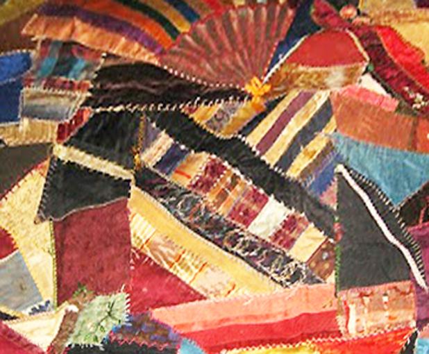 Civil War Quilts: Potholder Quilt: Any Holder but a Slave ...