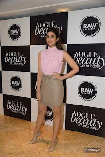 Parineeti Chopra at Vogue Beauty Awards 2016