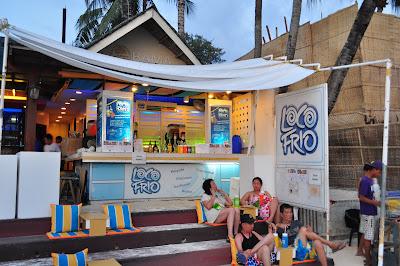 Loco Frio - Boracay