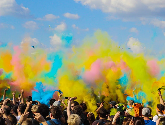 festival cores india