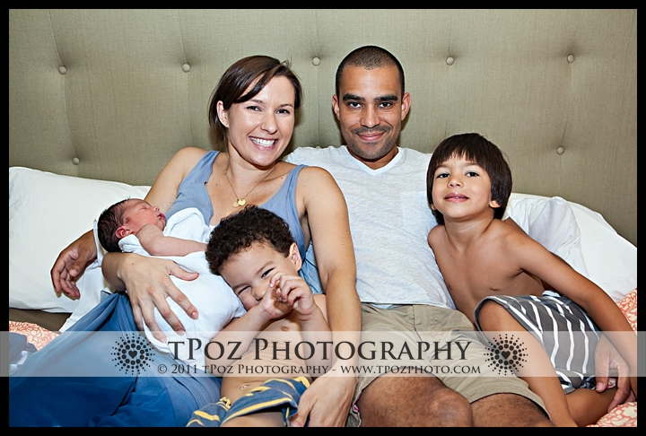 baltimore family portrait photography