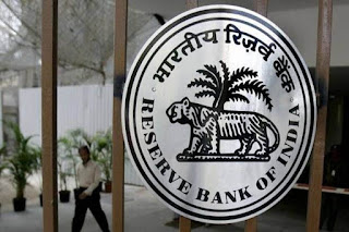 RBI mandated to link Retail Loans to External Benchmark
