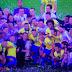 Brasil campeão da Copa América 2019