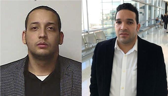 Condenan a 10 años dominicano que se burlaba de fiscal en Instagram por paliza a compatriota