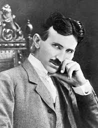 Kisah hidup Nikola Tesla / Lazy Tekno