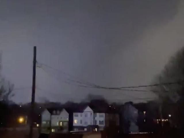 Nashville tornado killed at least 24 people, Middle Tennessee