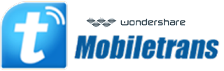 WonderShare Mobile Trans with Crack Free Download