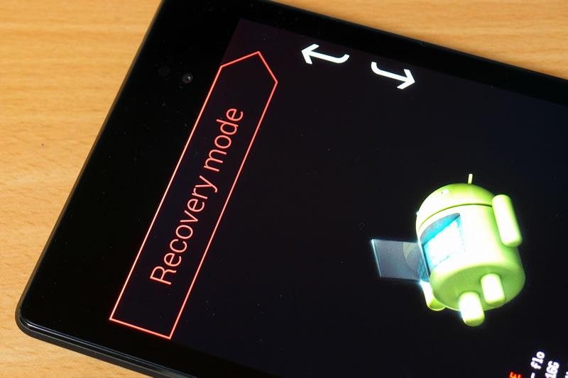 【Nexus4】Android 5.0.1 OTAリンクのzipからアップデート 3