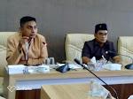 DPRD Segera Perjuangkan Kenaikan Honor  Bidan Kontrak Daerah