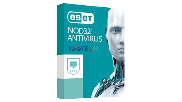 تحميل برنامج ESET NOD32 Antivirus كامل مع التفعيل