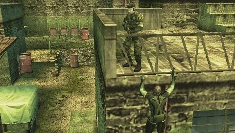 download game metal gear solid peace walker ppsspp cso