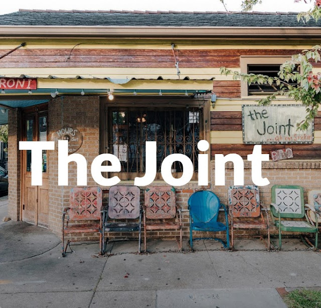 The Joint BBQ New Orleans