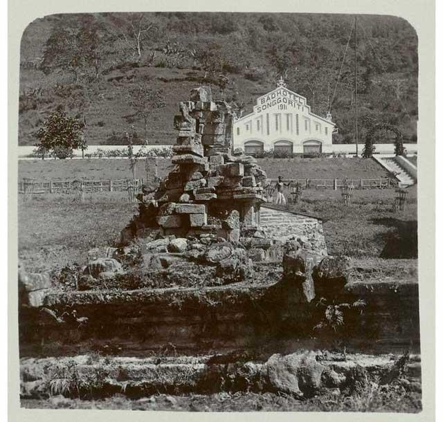 Sejarah Daerah Batu Malang (6-A): Pemandian Warisan Mpu Sindok Diteruskan Belanda