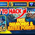Mobile Legends Hack 2021 - Mobile Legends Bang Bang Astuce Triche Diamants Gratuit