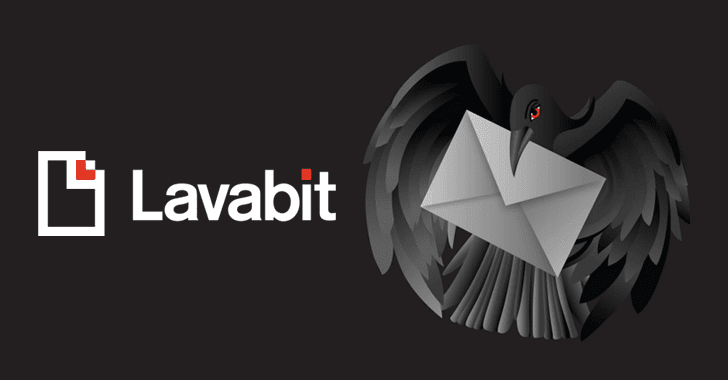 encrypted email service lavabit