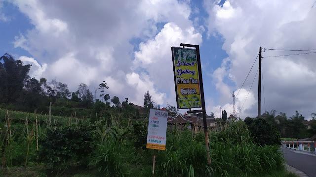 Pasar Tiban Duit Batok