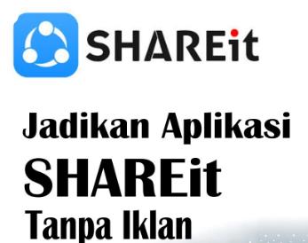 Cara Mematikan Iklan Notifikasi Di Shareit Android