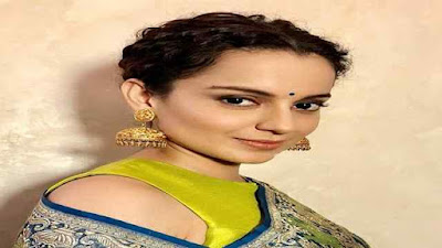 Kangana Ranaut Dance on ghani bawri song viral video