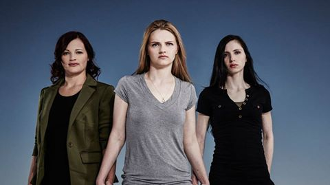 Escaping Polygamy on Crime season 2