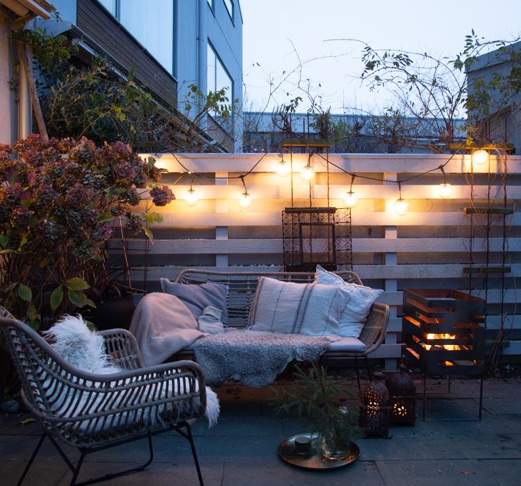 7 Winter Warmer Essentials For Outdoor Gatherings