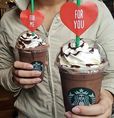 Starbucks Buy 1 Get 1 Promo for July 2016