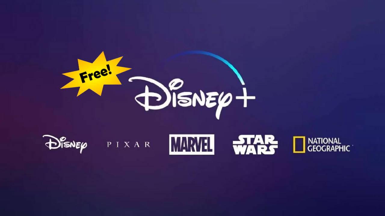 Cara Mendapatkan Akun Disney+ Gratis