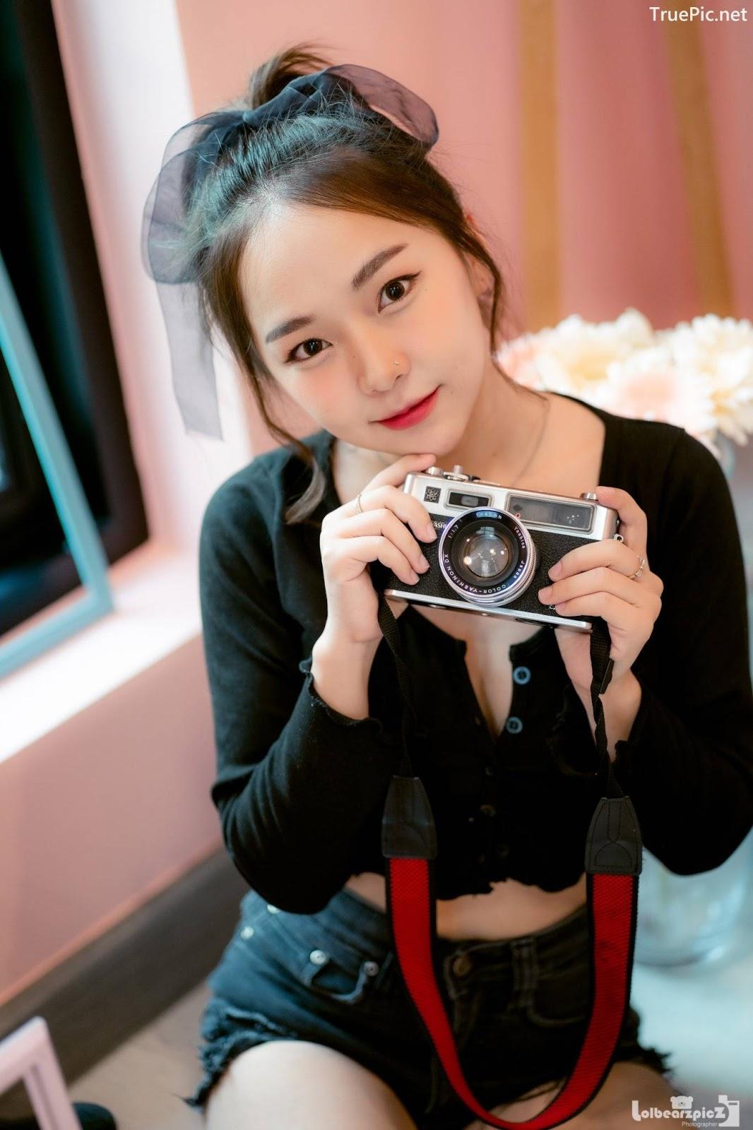 Image Thailand Model - Sunna Dewa - Cute Naughty Girl - TruePic.net - Picture-6