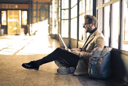 إجراءات طلب التأشيرة عبر الإنترنت