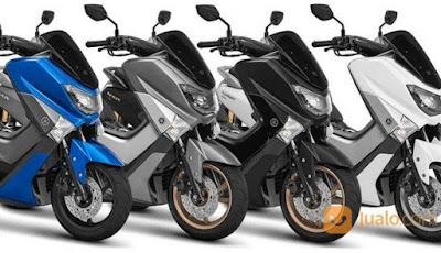 Perbedaan Yamaha Nmax Abs Dan Non Abs 2019 Yang Perlu Anda Ketahui