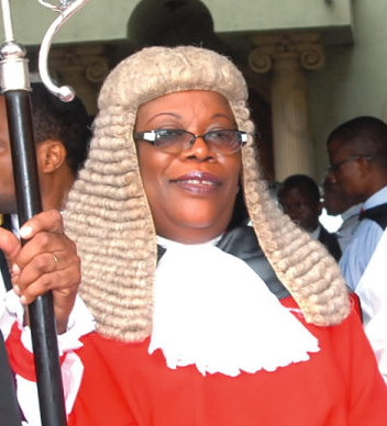 fire justice funmi atilade chamber
