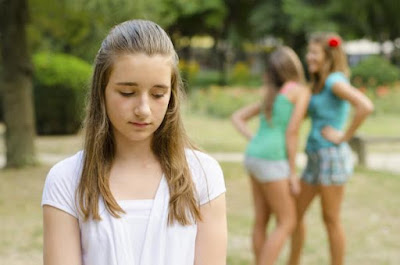 Autoestima en Adolescentes
