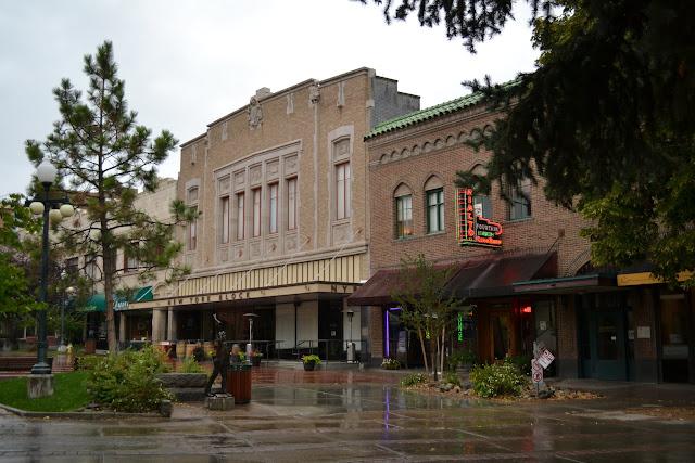 Столиця Монтани Гелена (Helena, Montana)