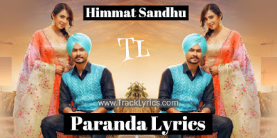 paranda-lyrics