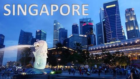 Jasa Import Singapura