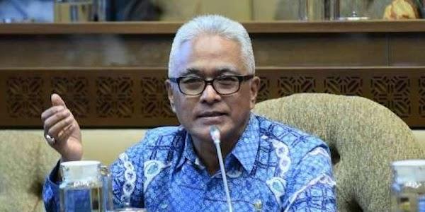 Lingkaran Istana Jangan Buat Pernyataan Yang Seolah Ingin Presiden 3 Periode