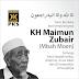 Habib Salim Segaf Aljufri sangat Bersedih sekali atas Wafatnya KH Maimun Zubair, Umat Kehilangan Sosok Ulama Kharismatik