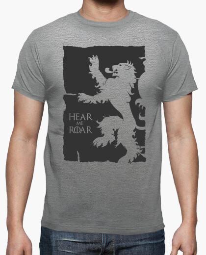 Juego de tronos, peliculas, camisetas
