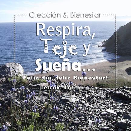 """pez calcetin"" ""bienestar"" ""salud"" ""crochet"" ""lavanda"" ""ser feliz"" ""wellbeing"""