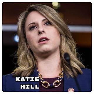 Katie Hill dice que es una Víctima de la Venganza del Porno