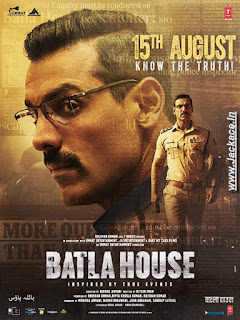 Batla House First Look Poster 12