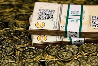 đào bitcoin nhanh và hiệu quả